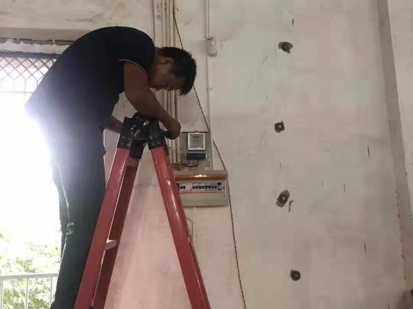陕西鑫安安防监狱智能视频监控系统