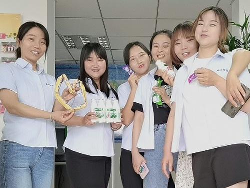 陕西鑫安安防全体员工祝所有小朋友节日快乐!