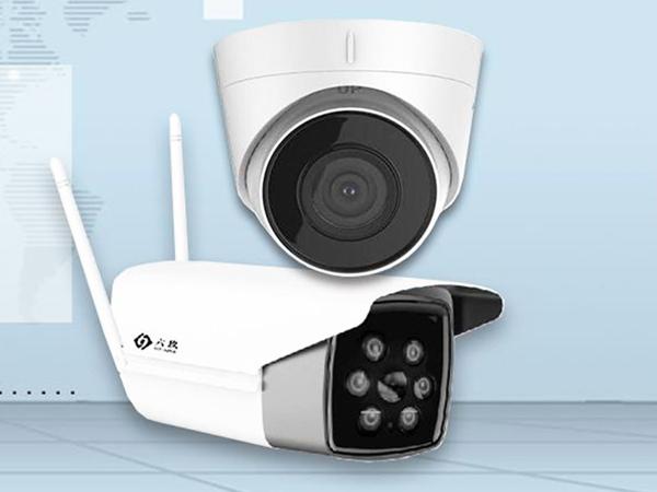 商场安防监控系统