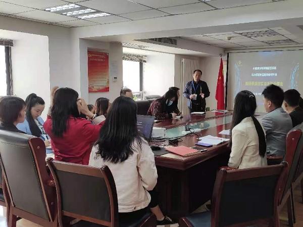 陕西鑫安安防AI智能视频监控系统培训