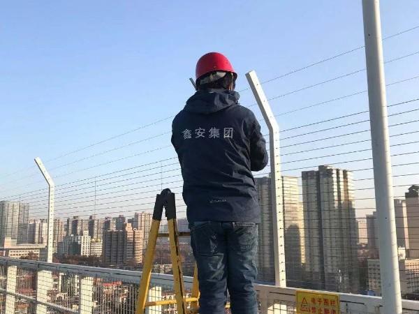 陕西鑫安安防弱电系统