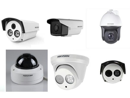 安防监控摄像头哪个牌子好?跟着陕西鑫安安防一起了解!
