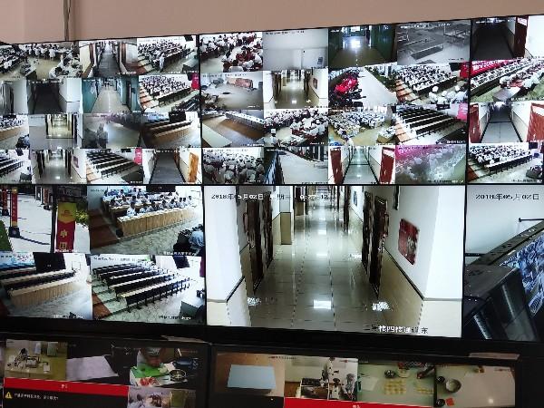 安装一套视频监控系统多少钱