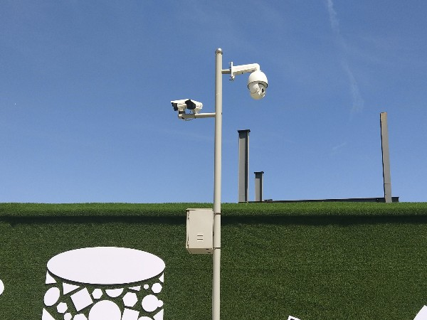 陕西鑫安安防AI智能视频监控报警系统