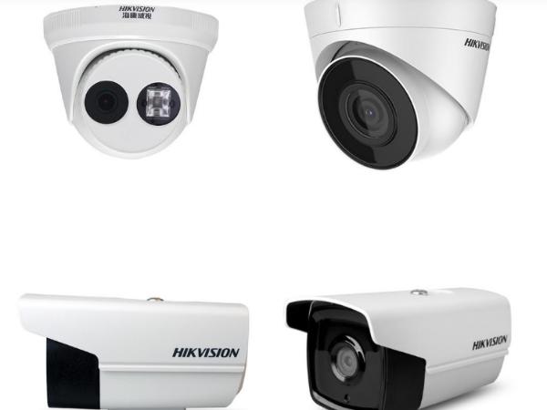 家庭安装视频监控系统