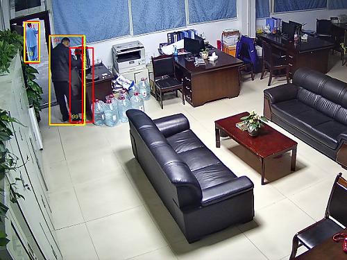 集团公司安装视频监控系统的要点,安装或者改造监控前一定要看!