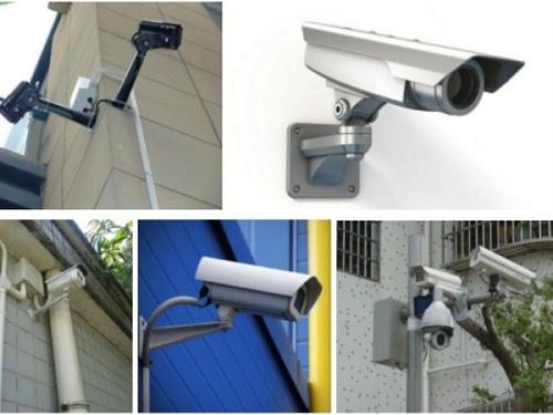 西安安防监控系统一套多少钱?