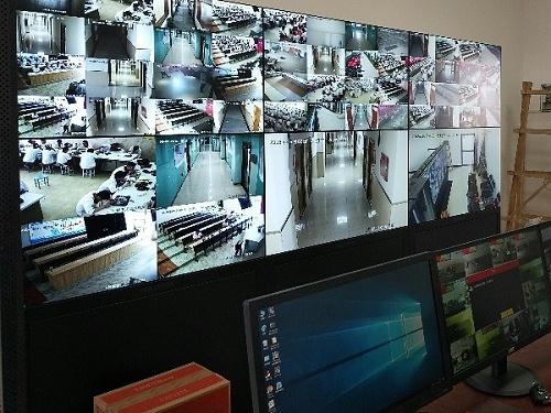 学校视频监控系统安装布点要求是什么?欢迎了解