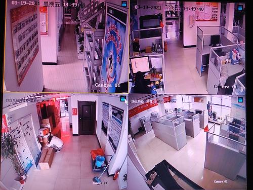 办公区安装监控摄像头,怎么做才能合法又合理
