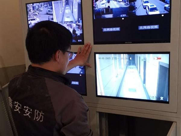 陕西鑫安安防视频监控系统维保