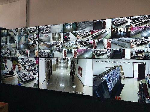 西安安防监控系统,陕西鑫安安防给您满满地安全感