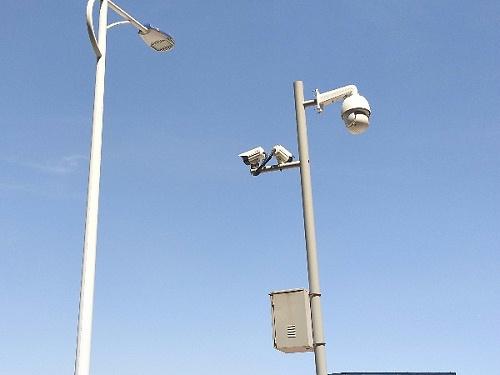 视频监控安装工程中系统的供电模式要怎么选择?
