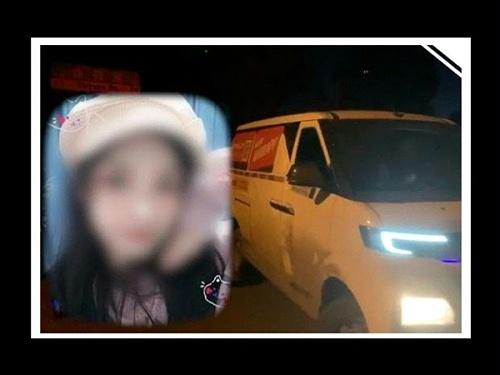 痛心!23岁女孩跳货拉拉身亡监控视频画面曝光!