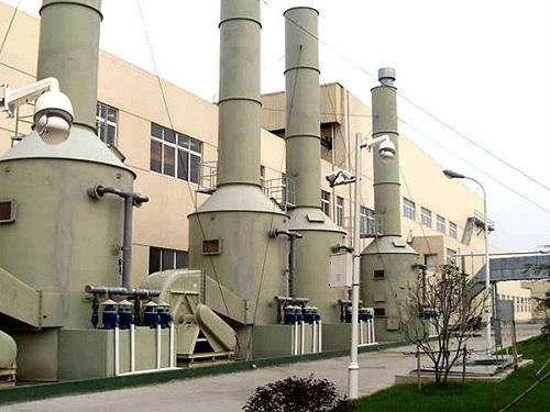 俘获陕西省宝鸡某化工厂的竟然是这个监控系统