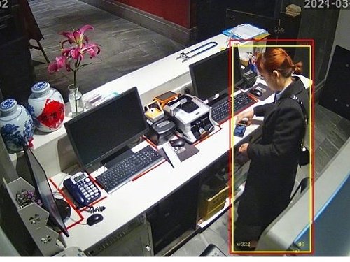 酒店安全如何保障?酒店智能视频监控系统解决安全疑难