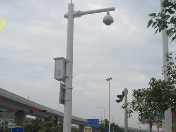 道路视频监控系统
