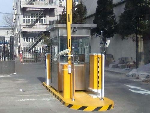 """智慧停车系统解决""""停车难""""问题,助力智慧城市发展"""