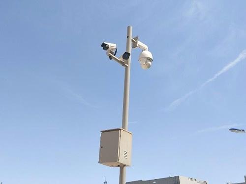 高清监控摄像机真的可以推进安防监控系统改造升级!