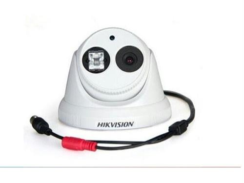 海康威视无线监控摄像头,更加方便快捷