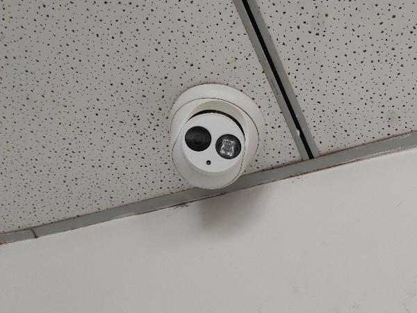 陕西鑫安安防安装监控摄像头