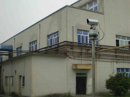 工厂视频监控系统解决方案,保证职工和财产安全