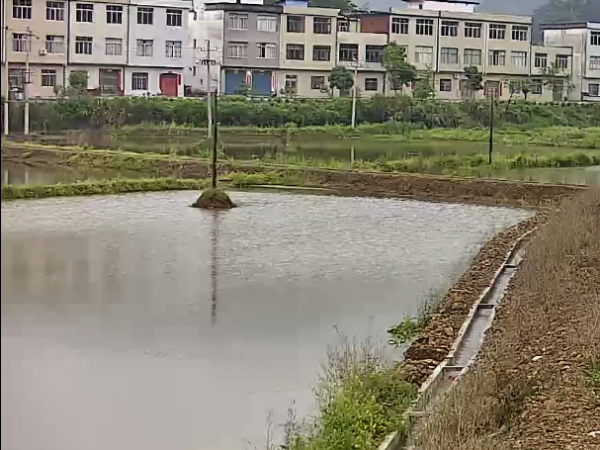 陕西鑫安安防鱼塘安装视频监控系统