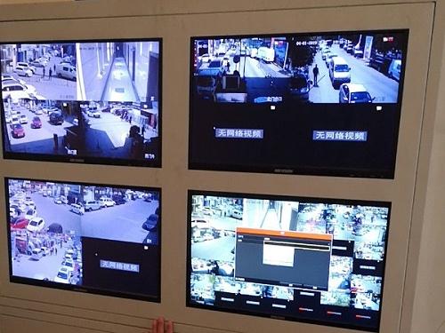 视频监控系统维保服务内容都有哪些?跟着陕西鑫安安防来看看吧