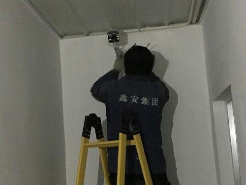 室内安装视频监控摄像头时,位置和角度都有哪些需要注意的?