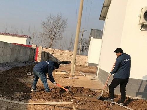 陕西鑫安安防专业承接监控安防工程,12年施工经验