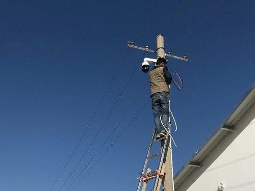 安防弱电工程公司,为生活添加多一分安全保障