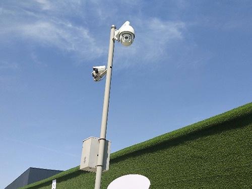 学校安防系统的特点和要求,除了视频监控摄像头之外你还知道哪些?