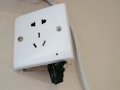 杜绝针孔无线微型监控器,监控是保护而不是监视偷拍