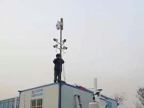 选择一家资质齐全的西安弱电监控安装公司,到底有什么好处?