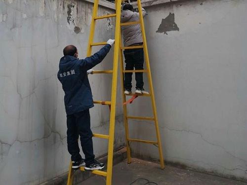 工地安全尤为重要,工地安装远程监控必不可少!