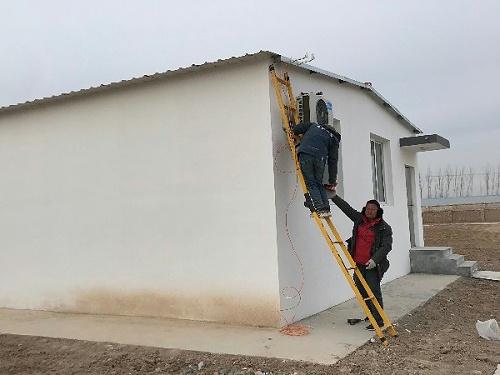 工地监控安防系统在建筑施工中的重要性你知道吗?