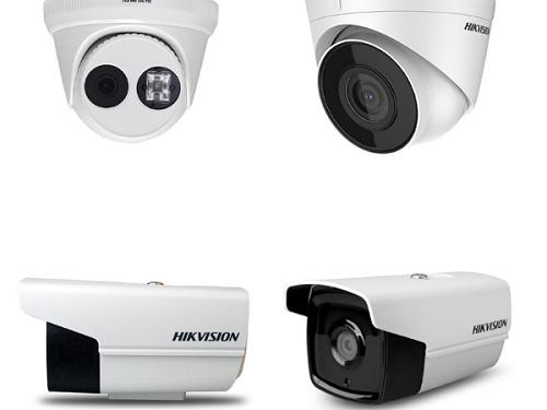 高清视频监控摄像头的这4个功能你知道吗?点击了解详情