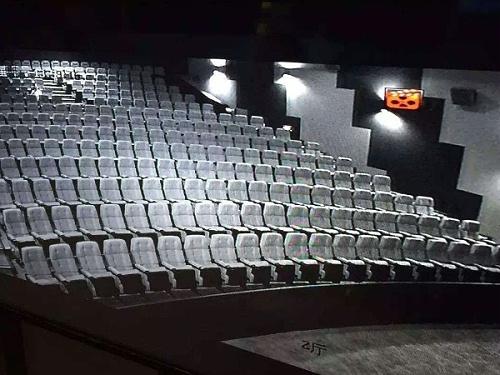 电影院里有监控摄像头?你知道这个小秘密吗