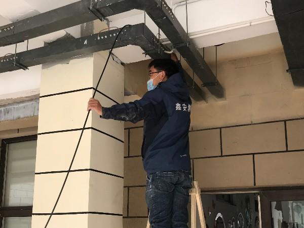 陕西鑫安安防工厂视频监控系统