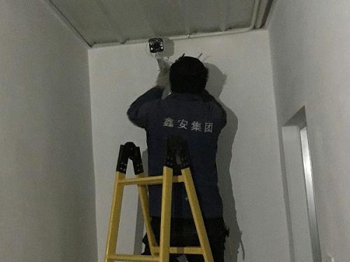 正规视频监控安装公司装的监控跟私人安装的有什么区别?