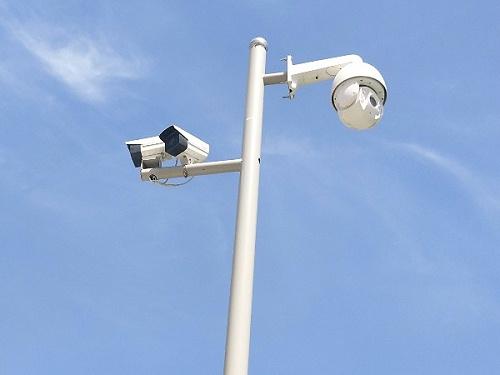 摄像头远程监控系统,让您不再为了安全而忧!