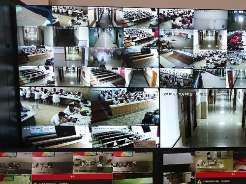 电影中的情节在现实上演,请不要忽视视频监控系统的安全性