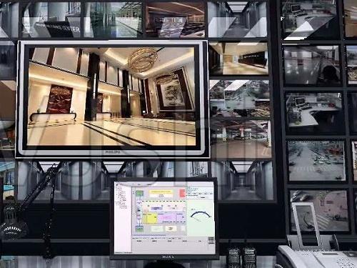 商场视频监控系统需要哪些功能呢?这样的系统才能保障商场安全!