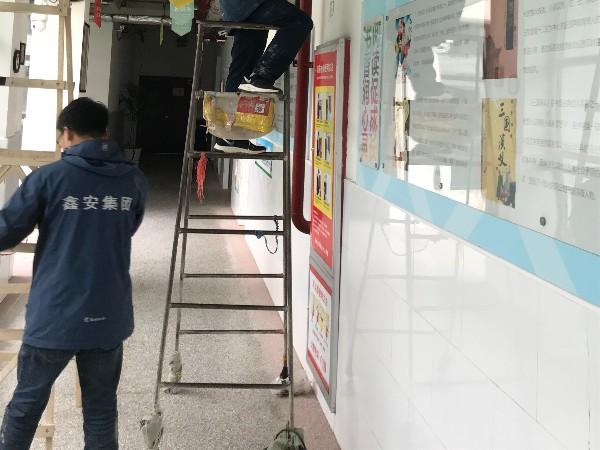 陕西鑫安安防西安视频监控系统公司