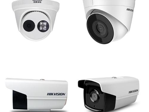 网络视频监控系统安装的四种方式,一起来看看吧!