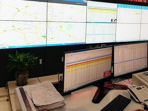 监控中心平台一体机,一台就能构建监控中心