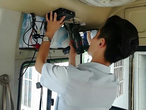 西安车辆安装车载视频监控提高安全性